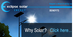 Why Solar? Click here...